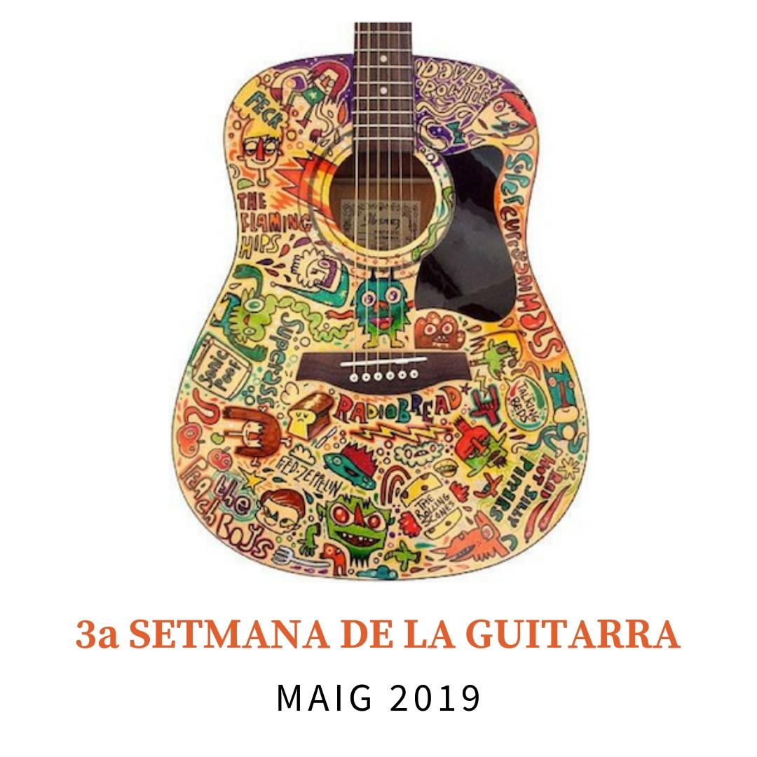 Setmana de la Guitarra