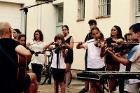 Berenar, música, dansa... i Festa de la Música!!!